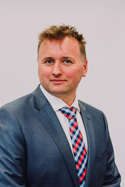 Dariusz Nawojoczyk